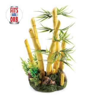 Fluval Decorative Bamboo Shoots Plant Midland Waterlife Ltd