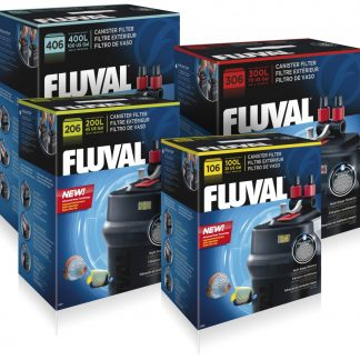 External Power Filter