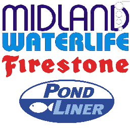 Pond Liner & Underlay