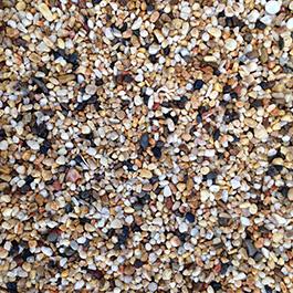 Stones/Gravel/Sand