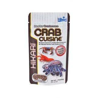 Crustacean Food