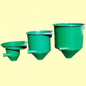 Fibreglass Filters